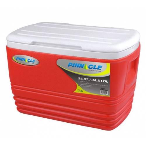 Ізотермічний контейнер 34,5 л червоний, Eskimo