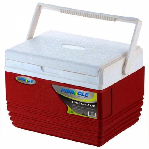 Изотермический контейнер  4,5 л красный, Eskimo