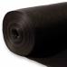 Тканина для мульчування, 0,8x5 м неткана, чорна, арт. 6793