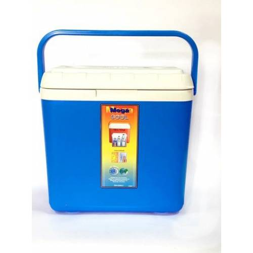 Ізотермічний контейнер 12 л синій, Mega
