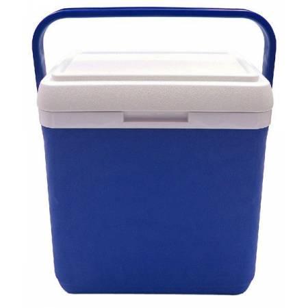 Термобокс 30 л синій, Mega