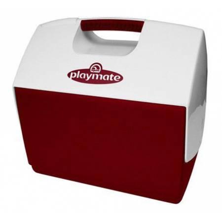 Термобокс 6 л червоний, Playmate PAL