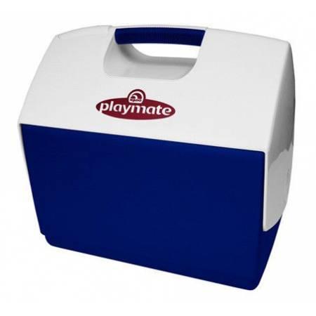 Термобокс 6 л синій, Playmate PAL