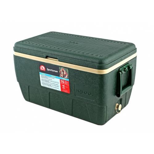 Ізотермічний контейнер 49 л, Sportsman 52