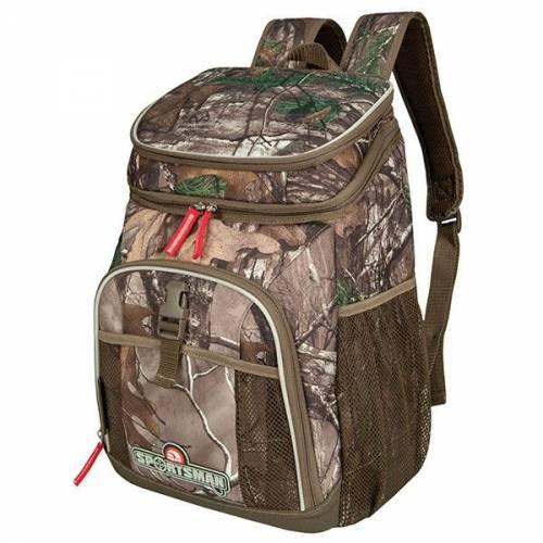 Ізотермічний рюкзак 12 л, Real tree HT