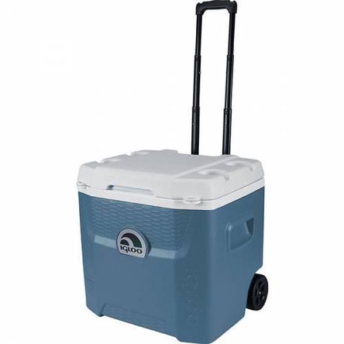 Ізотермічний контейнер 49 л, Maxcold Quantum 52