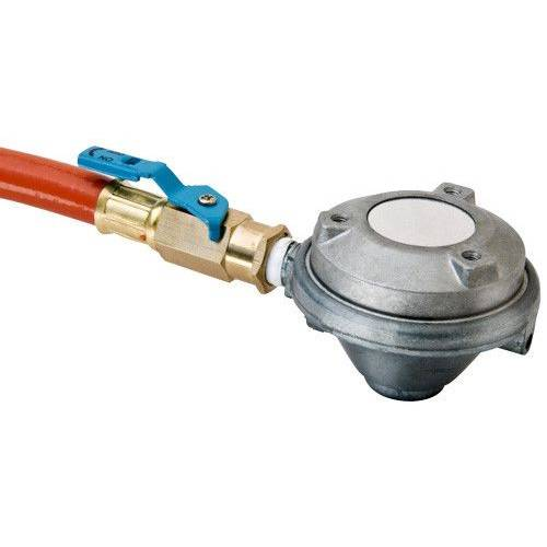 Редуктор з газовим шлангом EN417 Regulator