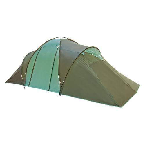 Туристичний намет 6-місний Camping 6