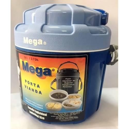 Ізотермічний контейнер 2,6 л, Mega