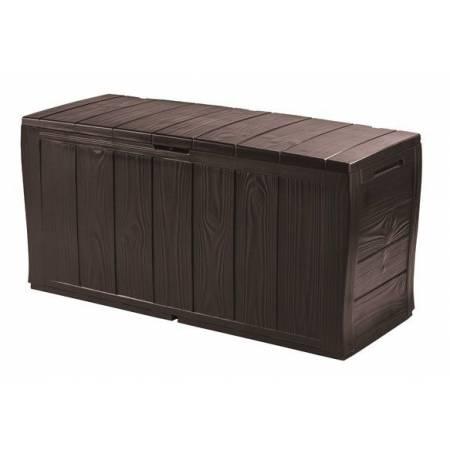 Ящик для зберігання Keter SHERWOOD 270 л