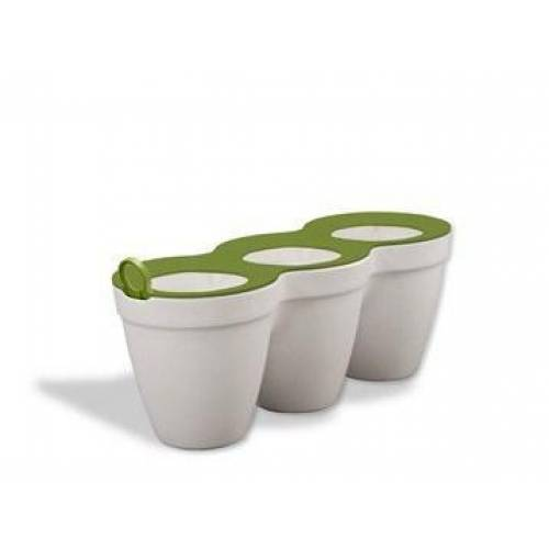 Горщик для квітів Ivy Herbs 7,5 л.