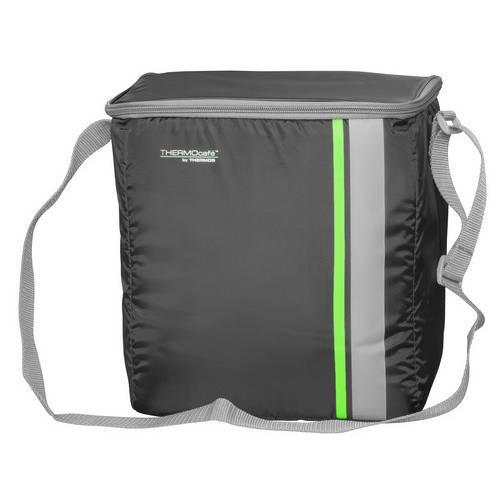 Ізотермічна сумка ThermoCafe 24Can Cooler, 16 л колір лайм