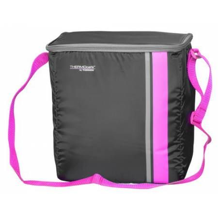 Термосумка ThermoCafe 24Can Cooler, 16 л колір рожевий