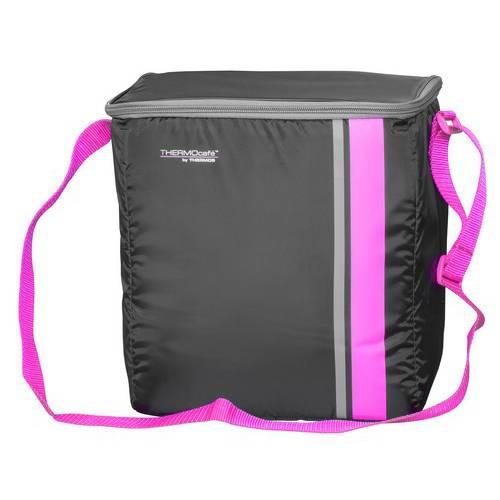 Ізотермічна сумка ThermoCafe 24Can Cooler, 16 л колір рожевий