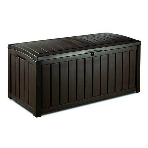 Ящик для зберігання Keter Glenwood 390 л