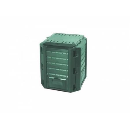 Компостер MODULE COMPOGREEN 380 л, зеленый