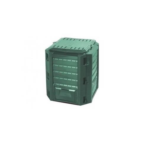Компостер MODULE COMPOGREEN 380 л, зелений
