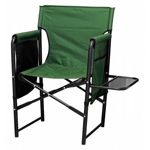 Кресло Режиссерское с полкой NR-41 NeRest® зеленый