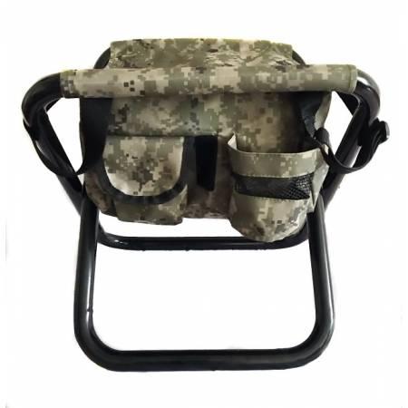 Стілець розкладний із сумкою NR-25 S NeRest