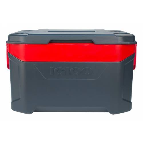Ізотермічний контейнер 4,5 л червоний, Eskimo