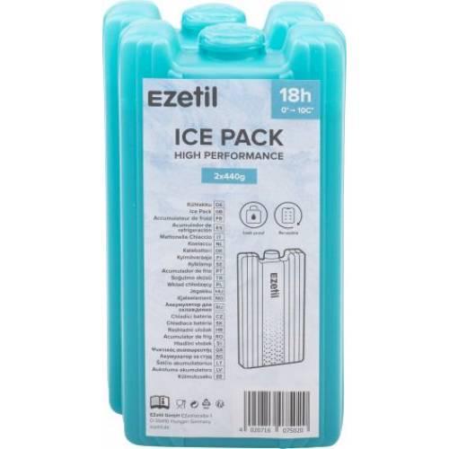 Акумулятор холоду 440x2, Ice Akku
