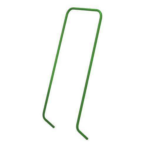 Ручка для санок Snower зелена