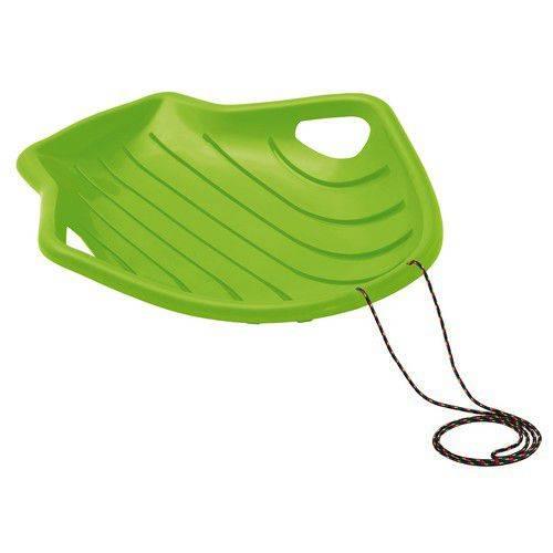 Зимові санки-льодянка BIG M, зелені