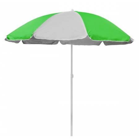 Садова парасолька TE-002 біло-зелена